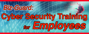 Online Cyber Security for Employees